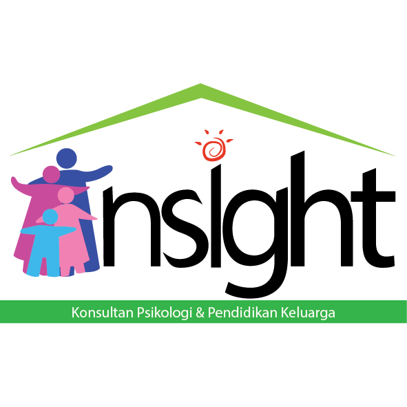Logo Insight Psikologi
